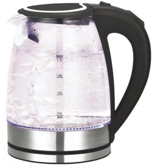 Belaco Glass Kettle With Led BK-111