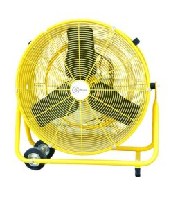 24 inch Drum Fan Industrial (Belaco) Model-B-D-24
