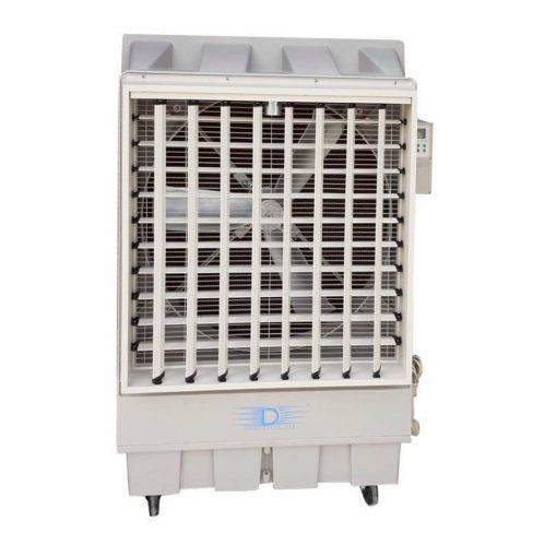 Evaporative Desert air cooler (Model-ah18k)