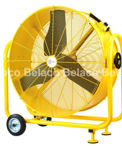 36 inch Drum Fan Industrial (Belaco) Model-B-D-36