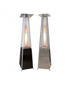 Pyramid Outdoor Heater