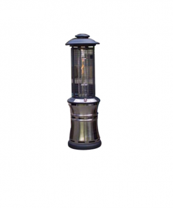Circle Patio Heater Quartz Glass Tube