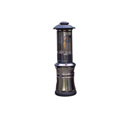 Circle Patio Heater Quartz Glass Tube