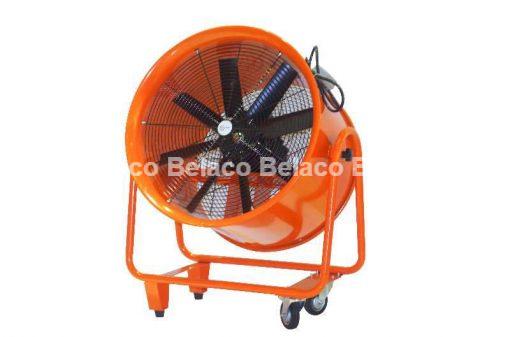 Belaco Ventilator Fan 24 inch (Portable Blower Fan)