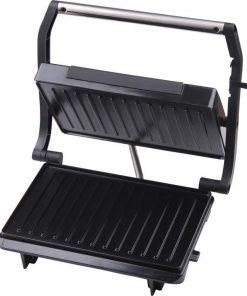 Belaco Panini & contact grill 2 slice(Model:BGP-012)