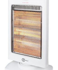 Halogen Electric Heater 1200W