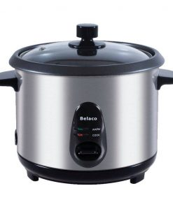 Belaco Rice Cooker 2.2L (Model:BRC-220A)