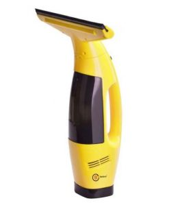 Belaco Window Cleaner Cordless Handheld Rechargeable Glass Cleaner