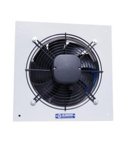 Axial Wall fan Axis -Q 350 4E 14Inch