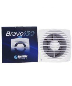 Bravo 150 Axial Fan 6 inch