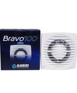 Bravo 100 Axial Fan