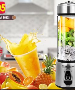 Rechargeable Juicer 400ml